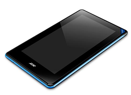 Acer Iconia B1 giá 2,1 triệu đồng lộ diện - 1