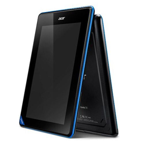 Acer Iconia B1 giá 2,1 triệu đồng lộ diện - 2