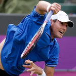 """Tennis 2012: Ai là  """" Vua """"  giao bóng? (P1)"""