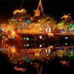 Tin tức trong ngày - Đêm Noel lung linh ở nhà thờ đá Phát Diệm