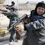 Tin tức trong ngày - Nhiều nữ cảnh sát Afghanistan bị cưỡng hiếp