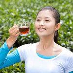 Sức khỏe đời sống - 5 thời điểm phụ nữ không nên uống trà