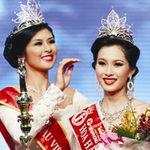 Thời trang - Sướng như... hoa hậu Việt Nam