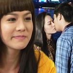 Nhật Kim Anh, Minh Luân làm người tình