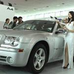 Thị trường - Tiêu dùng - Vẫn áp giá tính thuế ôtô cao hơn giá bán