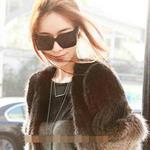 Thời trang - Ngày đông ấm áp với áo khoác lông