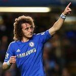 Bóng đá - Chelsea-Luiz: Giải pháp cho hàng tiền vệ