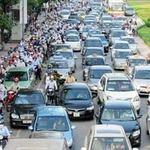 Tin tức trong ngày - Bỏ phí hạn chế phương tiện, giảm phí trước bạ