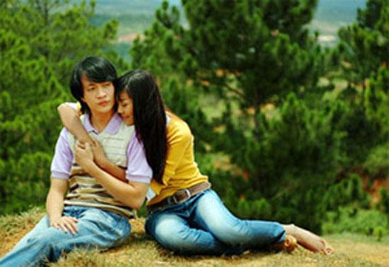 Thanh Hằng và những người tình màn ảnh - 1