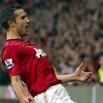 Bóng đá - Van Persie: 10 bàn thắng đẹp 2012