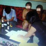 An ninh Xã hội - 3 tiếp viên khỏa thân hát karaoke với khách