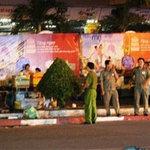 An ninh Xã hội - Công an nổ súng vây bắt kẻ chém chết bạn nhậu