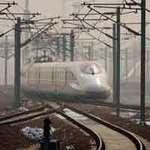 Tin tức trong ngày - TQ: Khai trương tàu cao tốc dài nhất TG