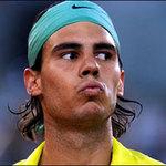 Tennis 8: Nadal gặp hạn