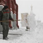 Tin tức trong ngày - Nga: Âm 60 độ C, cả trăm người chết rét