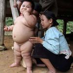 Phi thường - kỳ quặc - Những cậu bé lạ nhất Việt Nam năm 2012