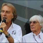 Thể thao - HOT: Chủ tịch Ferrari chỉ trích Ecclestone