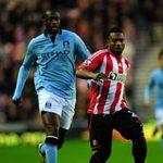 Bóng đá - Sunderland – Man City: Cú đá quyết định
