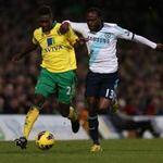 Bóng đá - Norwich - Chelsea: Siêu phẩm bàn thắng