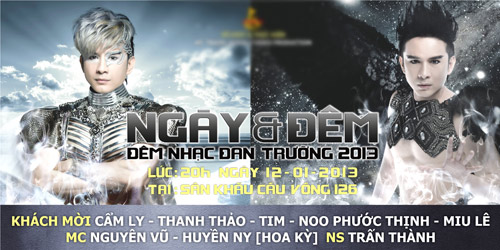 """Đàm Vĩnh Hưng """"lỡ hẹn"""" với Đan Trường - 1"""