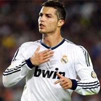 5 bàn đẹp nhất của CR7 năm 2012