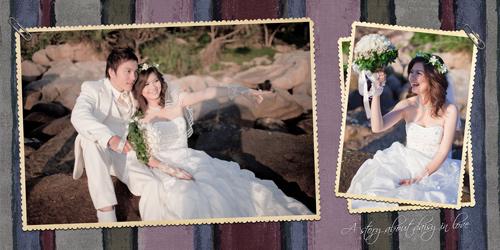 Hoạt hình đám cưới - Studio Day B Day - 4