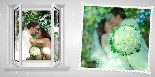 Hoạt hình đám cưới - Studio Day B Day - 3