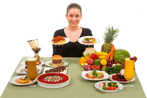 Cách dùng gia vị tốt nhất cho sức khỏe - 1