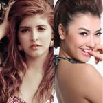 5 pha vạ miệng của người đẹp Việt 2012