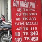 Công nghệ thông tin - 1/1/2013: Thu phí hoà mạng để hạn chế SIM rác
