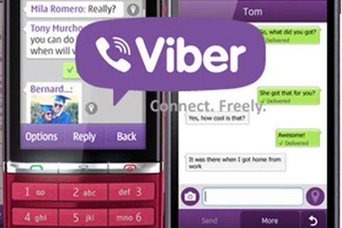 """Nhà mạng """"sợ"""" phần mềm nhắn tin gọi điện miễn phí - 1"""