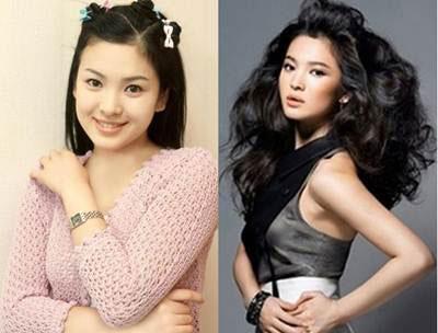 Học lỏm cách giảm cân của Song Hye Kyo - 2