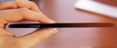 Xuất hiện video Samsung Galaxy S4 - 4