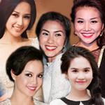 Top 10 mỹ nhân mặc đẹp nhất showbiz Việt