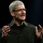 Tài chính - Bất động sản - Thu nhập của CEO Apple giảm gần 99%