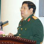 Tin tức trong ngày - Bộ Quốc phòng tổ chức phong hàm cấp tướng