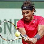 Thể thao - Nadal & các cú đánh hay nhất 2012 (P2)