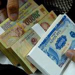 Tài chính - Bất động sản - Cấm cán bộ NH lợi dụng đổi tiền mới