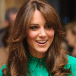 Vợ hoàng tử Anh mặc đẹp nhất thế giới!