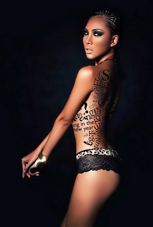 1356748965 nude dep nhat nam  12  25 Vietnamese Celebritiess Best Nude Photos in 2012