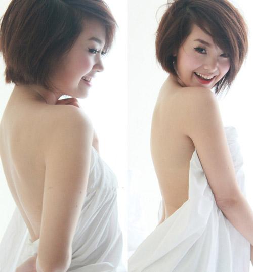 25 sao Việt chụp khỏa thân đẹp nhất 2012 - 6
