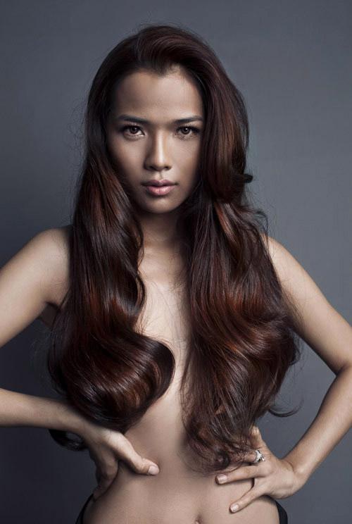 25 sao Việt chụp khỏa thân đẹp nhất 2012 - 13