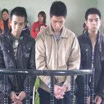 An ninh Xã hội - NK141: Xét xử nhóm giả danh 141 đi trấn lột