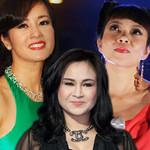 Thời trang - Soi gu thẩm mỹ của 4 diva Việt