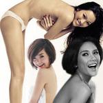 25 sao Việt chụp khỏa thân đẹp nhất 2012