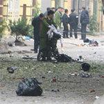 Lại nổ xe máy chết người ở Bắc Ninh