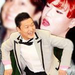 Ca nhạc - MTV - Chùm ảnh hiếm của cha đẻ Gangnam Style