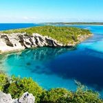 Du lịch - Quyến rũ 3 'hố nước xanh' ảo diệu nhất thế giới