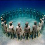 Du lịch - Những sáng tạo tuyệt vời dưới lòng đại dương