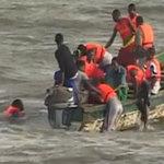 Tin tức trong ngày - Đắm tàu ở Guinea Bissau, 22 người chết